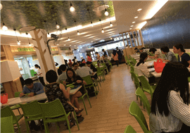 Singapore General Hospital Houseman Canteen Food Stall For Rent