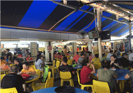 Yishun Sembawang Food Stall For Rent