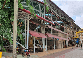 Zhi Char Stall For Rent Near Toa Payoh Central