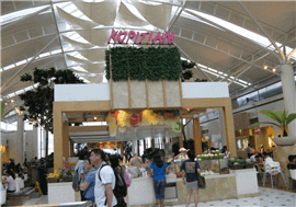 Available Foodstall For Lease At Jurong Point