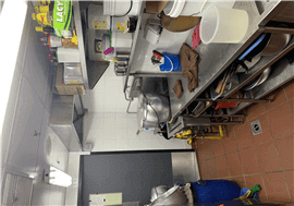 Telok Ayer Food Stall For Rent