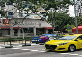Foodshop Along Balestier For Takeover