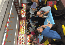 Toh Guan Food Stall For Rent
