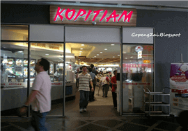 Available Foodstall For Lease At V Hotel Kopitiam (Above Lavender Mrt)
