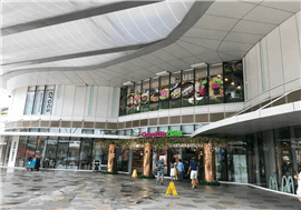 Available Foodstall For Lease At Changi City Point Kopitiam