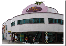 Available Foodstall For Lease At 548 Woodlands (Vista Point) Kopitiam Foodcourt