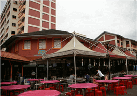 Available Foodstall For Lease At 273 Bukit Batok Coffeeshop